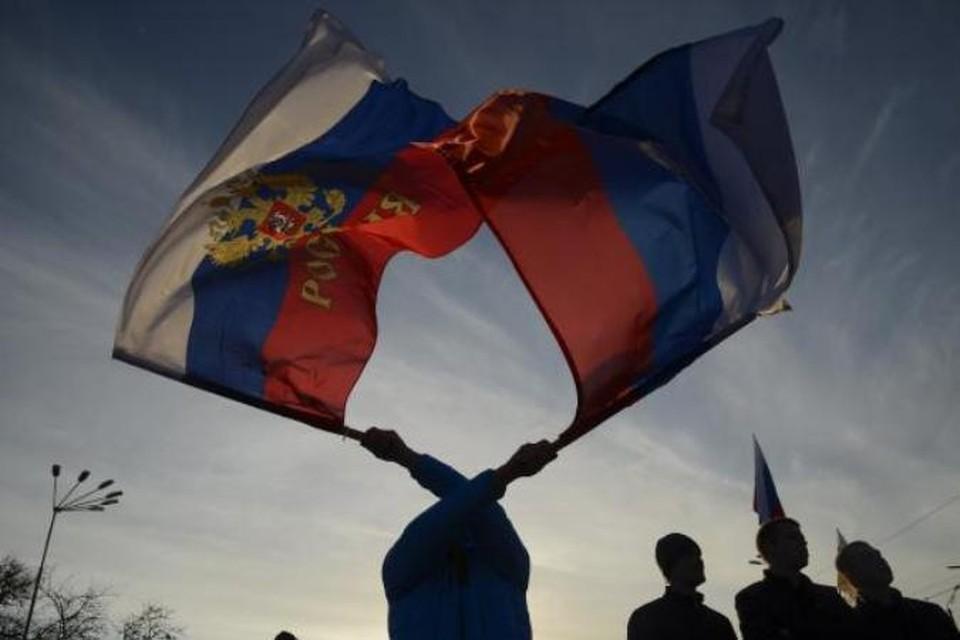Палата представителей конгресса США одобрила идею санкций в отношении России