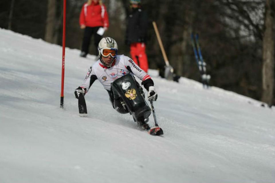 Николай Шувалов успешно финишировал и занял 21 место