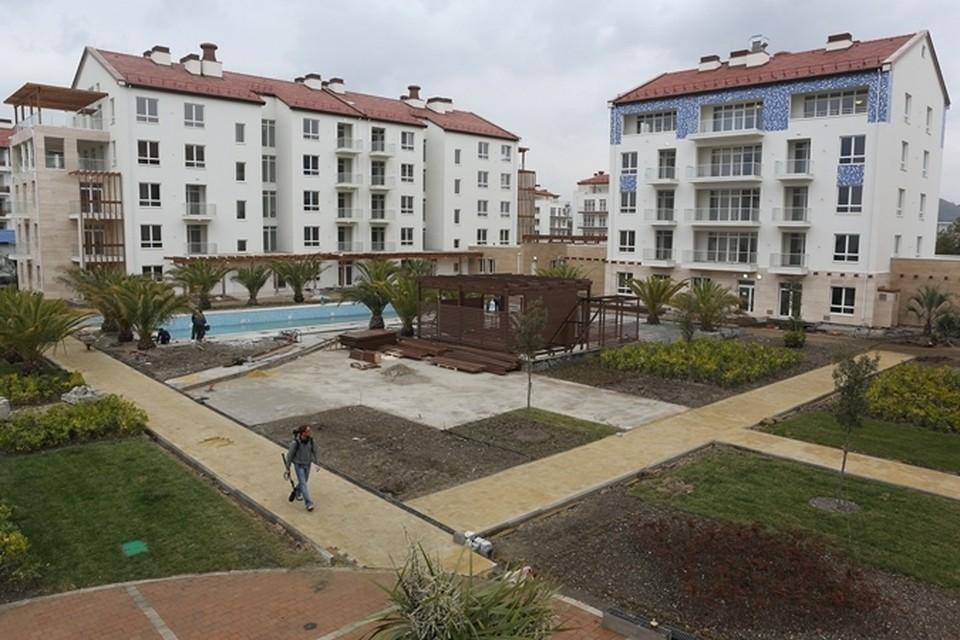Стоимость жилья не увеличилась, зато на 2,8% подорожала офисная недвижимость, цена которой перевалила за 100 тысяч рублей.