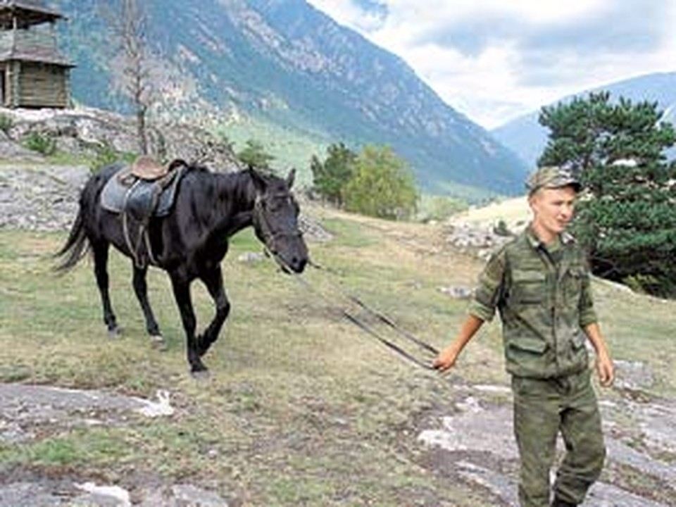 Пока политики «налаживают на Кавказе мирную жизнь», русские голосуют ногами.
