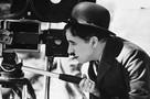 Современное кино вышло из «чаплиновской шинели»