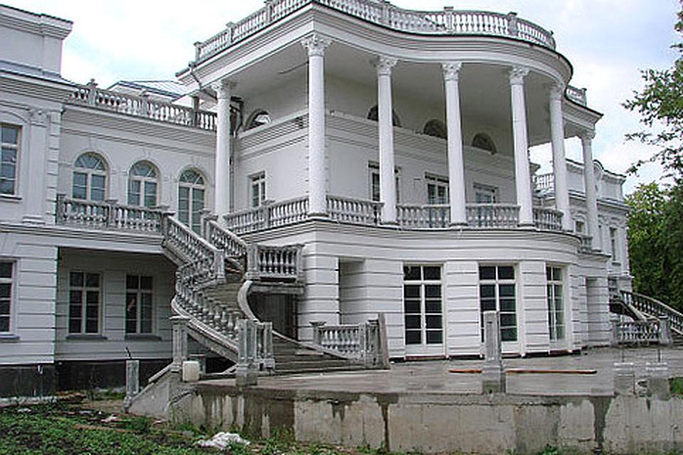 Резиденция Порошенко оказалась богаче, чем у Януковича