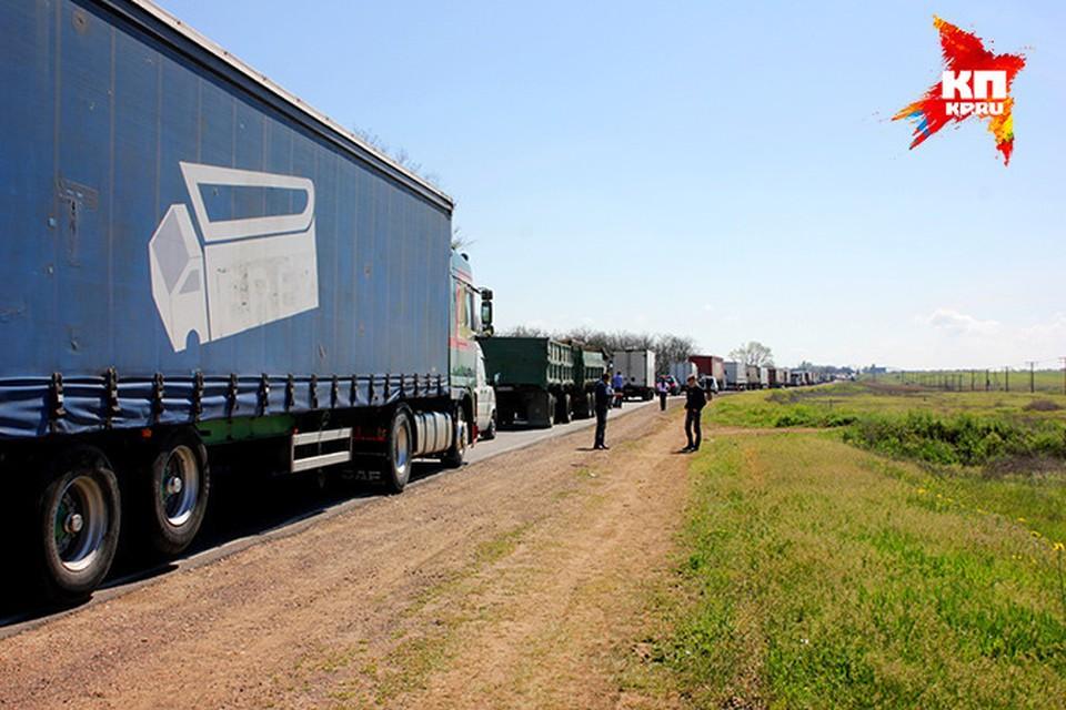 СЭЗ, которую создаст Украина в Крыму, позволит легализовать поставки товаров из незалежной.