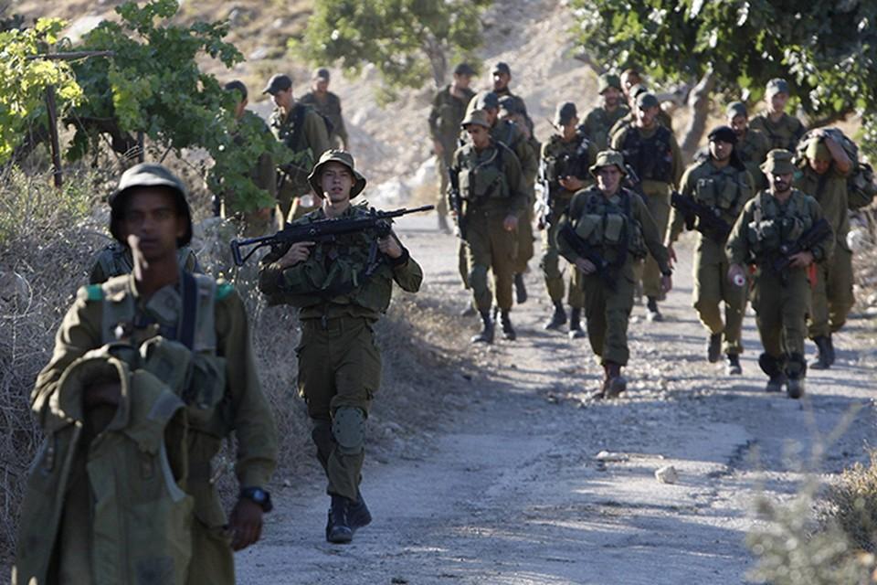 Военные искали ребят больше двух недель