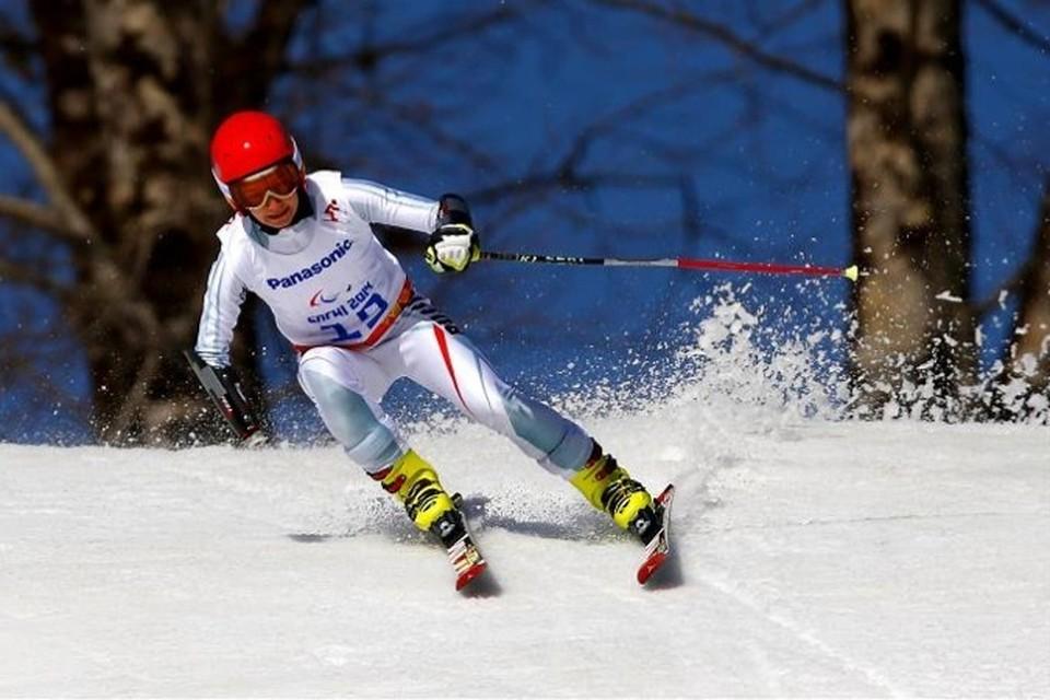 Инга Медведева выиграла в Сочи два серебра.