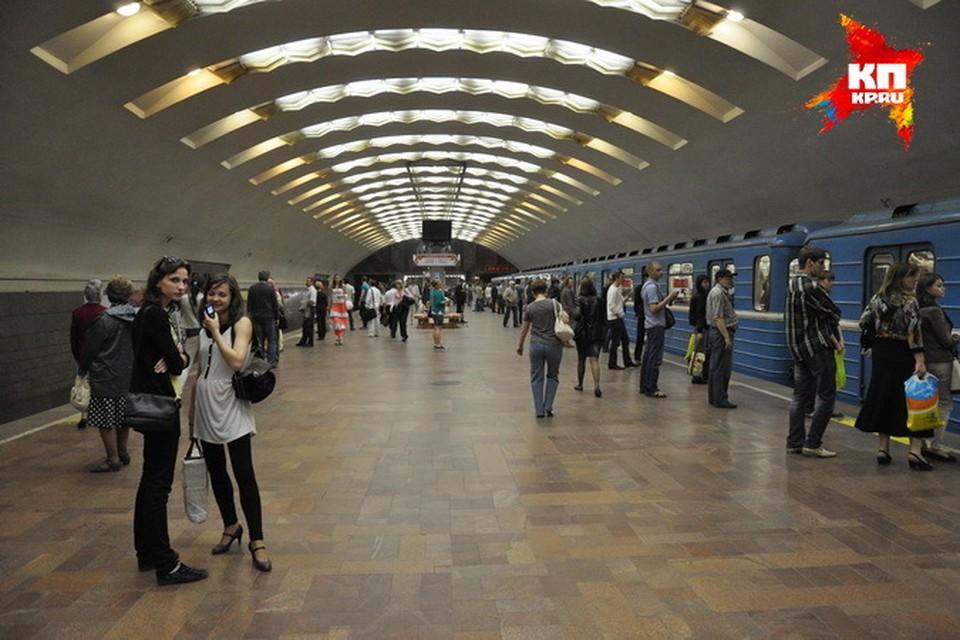 Новосибирский метрополитен считается самым безопасным в России.