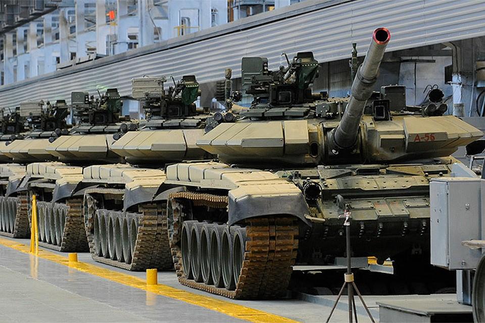 У российских оборонщиков полно заказчиков в других странах