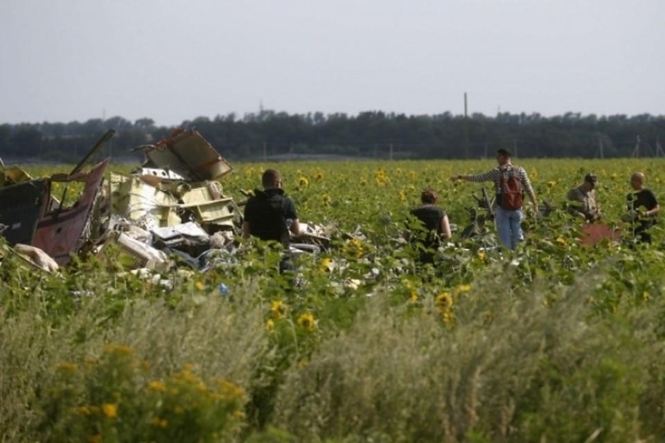 Катастрофа унесла без малого три сотни человеческих жизней
