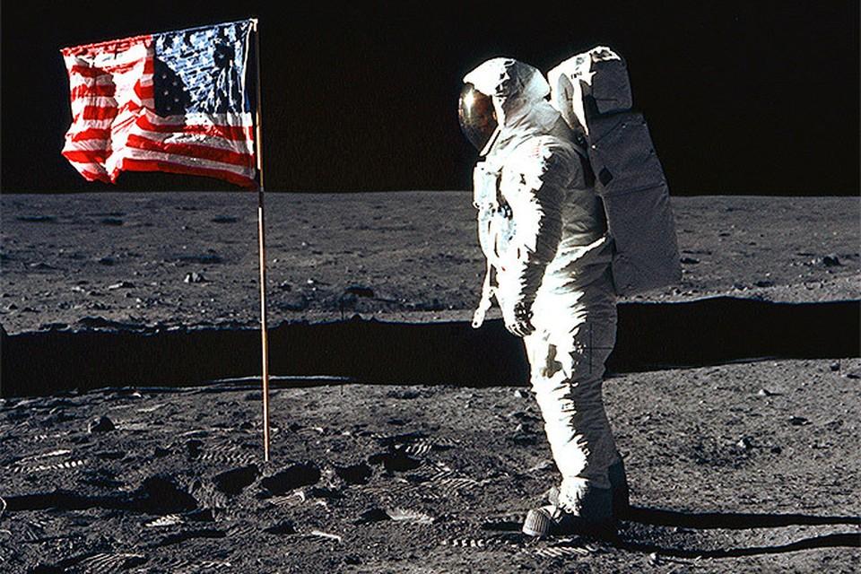Для атаки на СССР американцы собирались построить целую базу на Луне