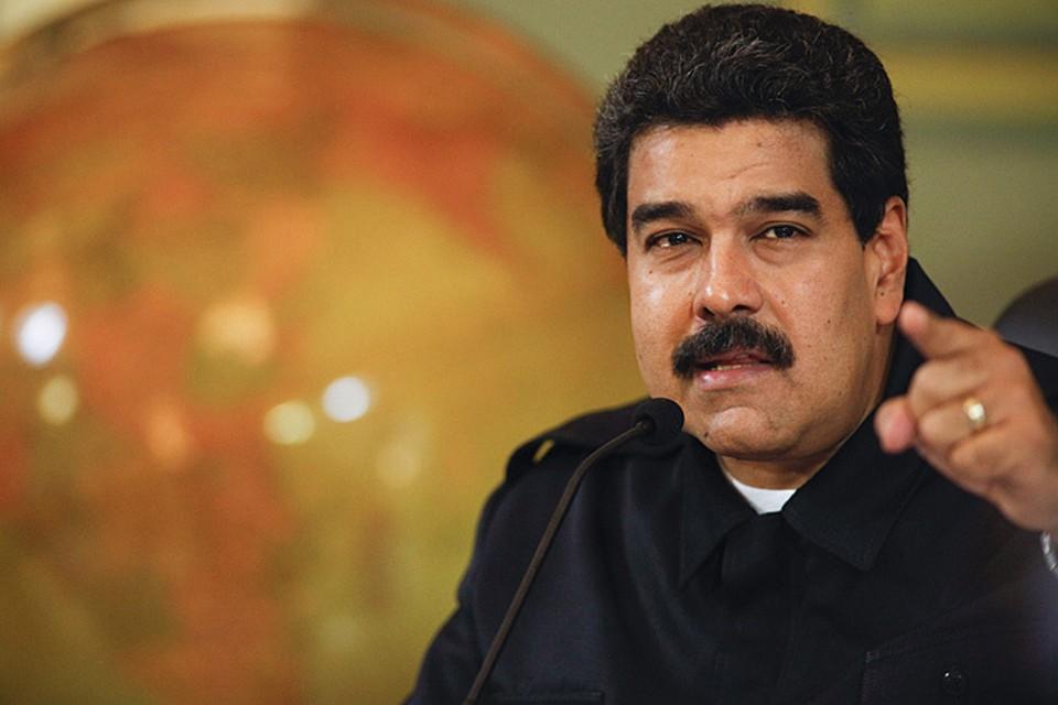 Венесуэла, намерена продолжить закупки вооружений у своих стратегических партнеров. Речь идет, разумеется, о приобретении оружия у России и Китая.  Об этом заявил президент Венесуэлы Николас Мадуро