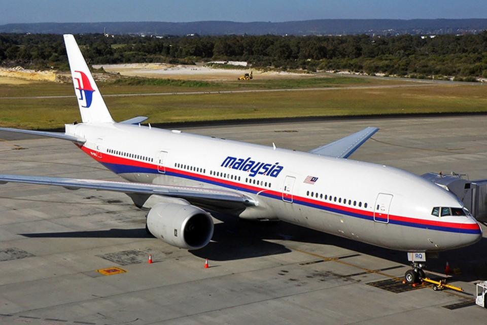 """""""Боинг"""" компании Malaysia Airlines пропал, выполняя рейс в Пекин"""
