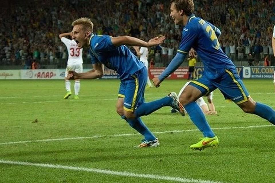 Прогноз на матч слован бате 20 08 2018
