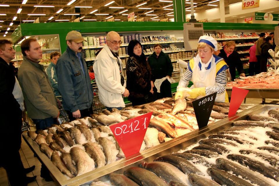 Заполярные рыбопромышленники уверены, что мурманской рыбы хватит и нам, и жителям Центральной России, да еще и на экспорт останется.