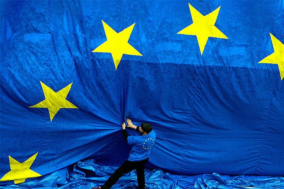 Названы российские компании, которые попадут под новые санкции ЕС