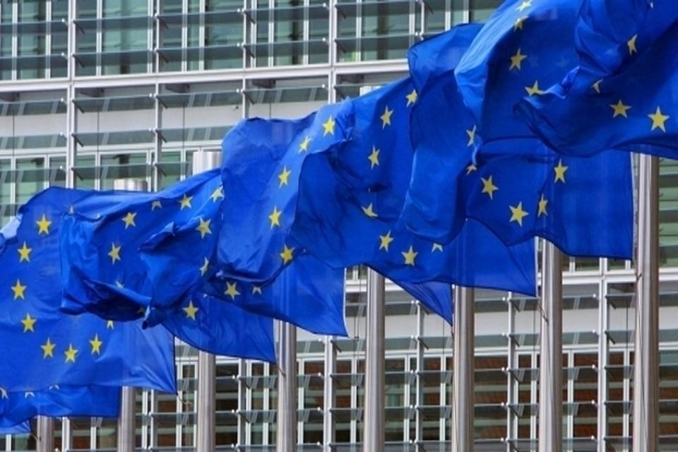 Евросоюз принял новые экономические санкции против РФ
