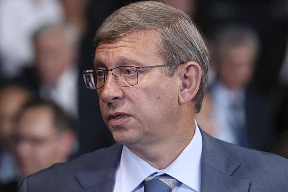 Владимир Евтушенков заключен под домашний арест