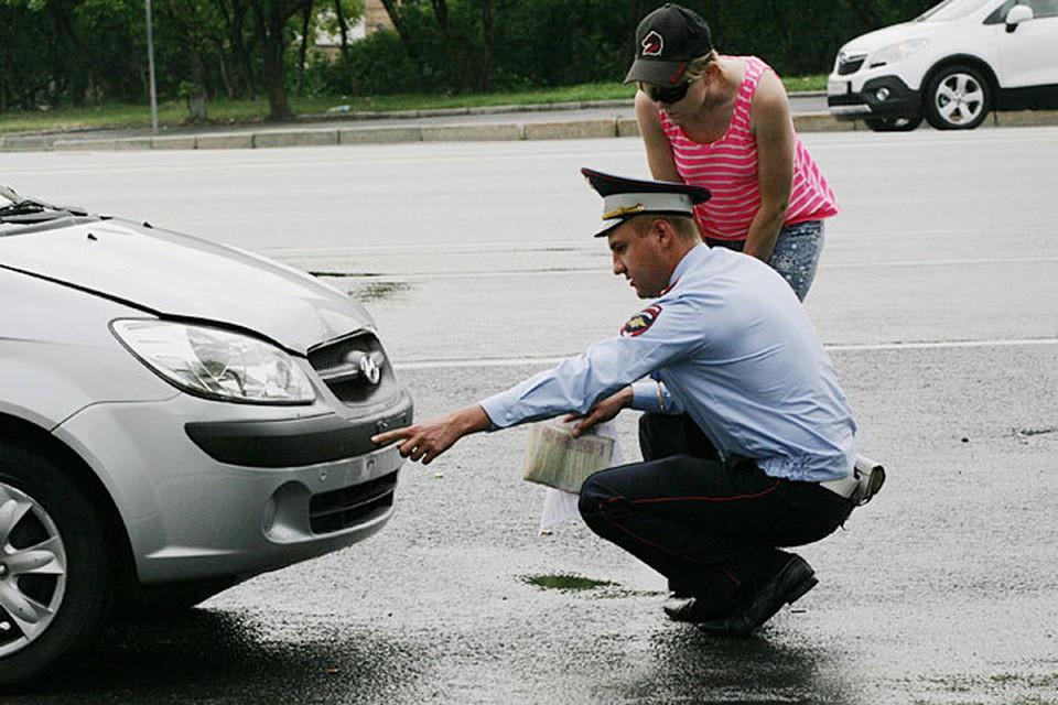 Теперь автовладелец, который попал в аварию, сможет получить до 400 тысяч рублей