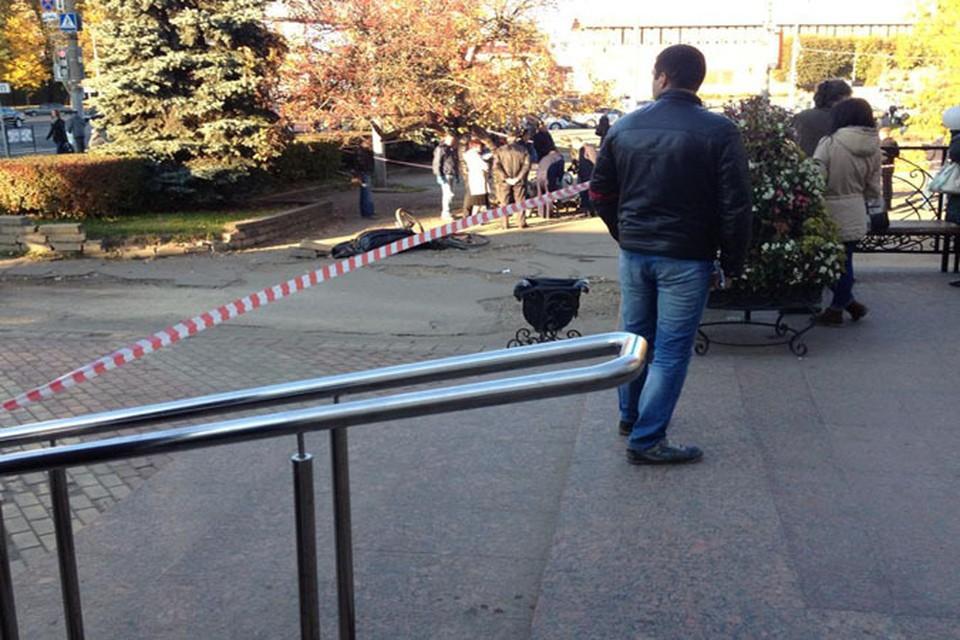 Смолянин в соцсетях признался в расстреле на площади Победы
