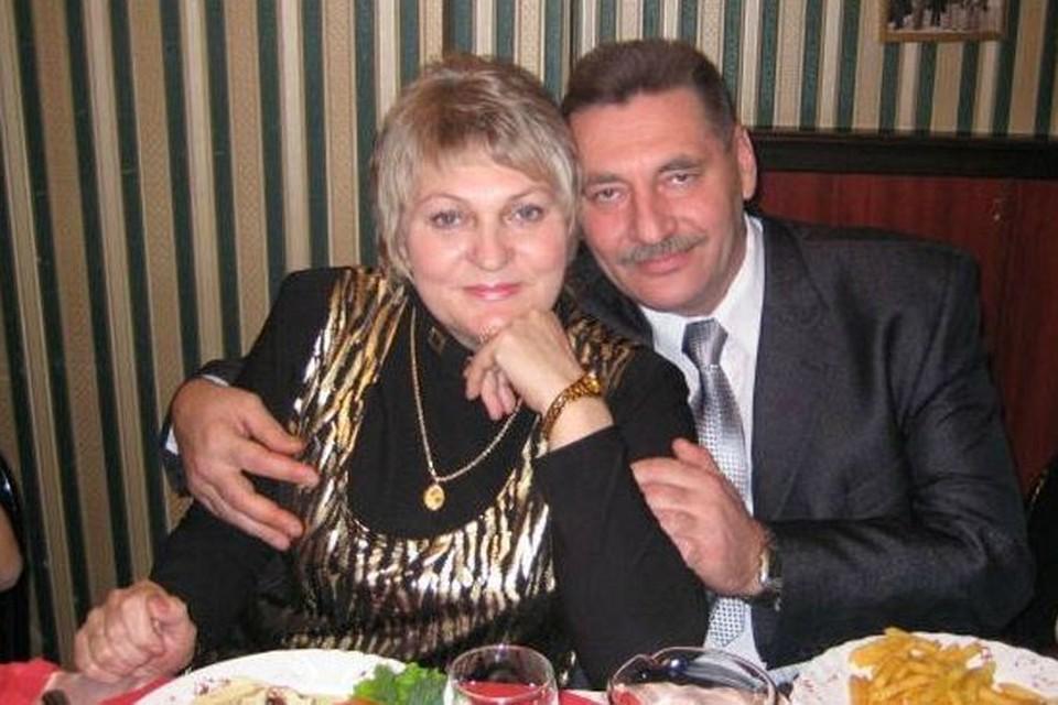 Владимир Долгов 3 года не видел свою супругу