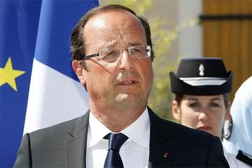 Французы против геев в законе