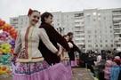 Красноярск на один день перенесется в 17 век