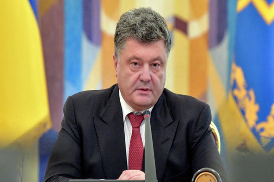 Президент Украины считает, что украинской армии придется оборонять и Мариуполь, и Бердянск, и даже Днепропетровскую область