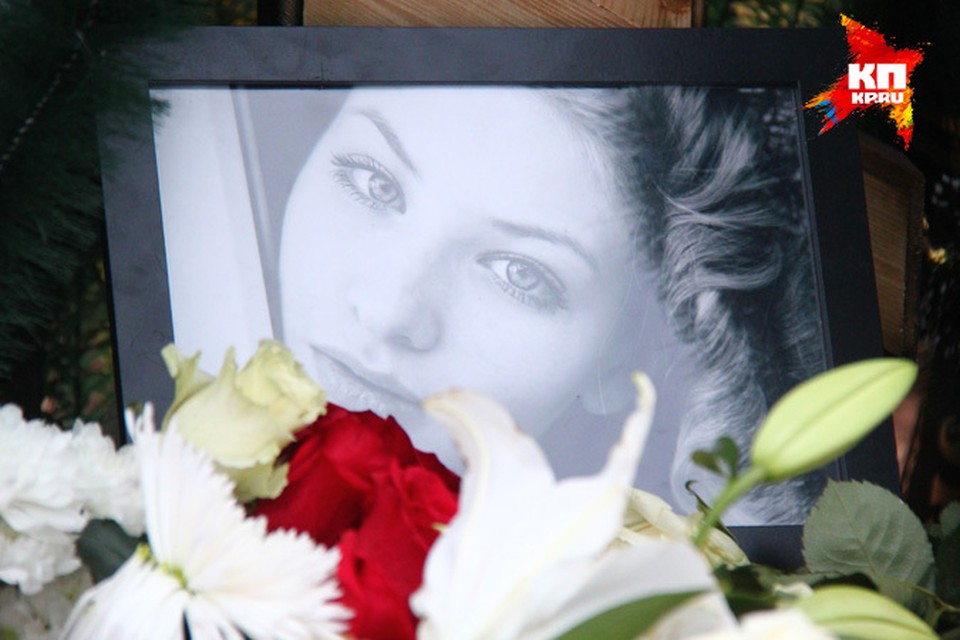 Марию Гликину похоронили 12 ноября в Нижегородской области. Полиция продолжает искать ее убийцу.