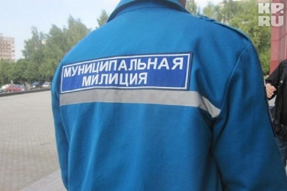 В Симферополе и Симферопольском районе хотят создать муниципальную полицию