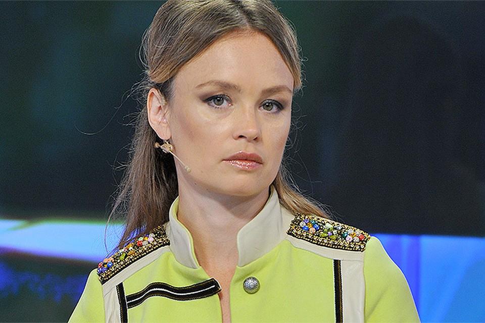 "Надежда Юшкина в редакции ""КП"""