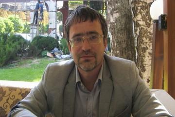 Генеральный директор ВЦИОМа Валерий Фёдоров: «Путин — национальный герой России!»