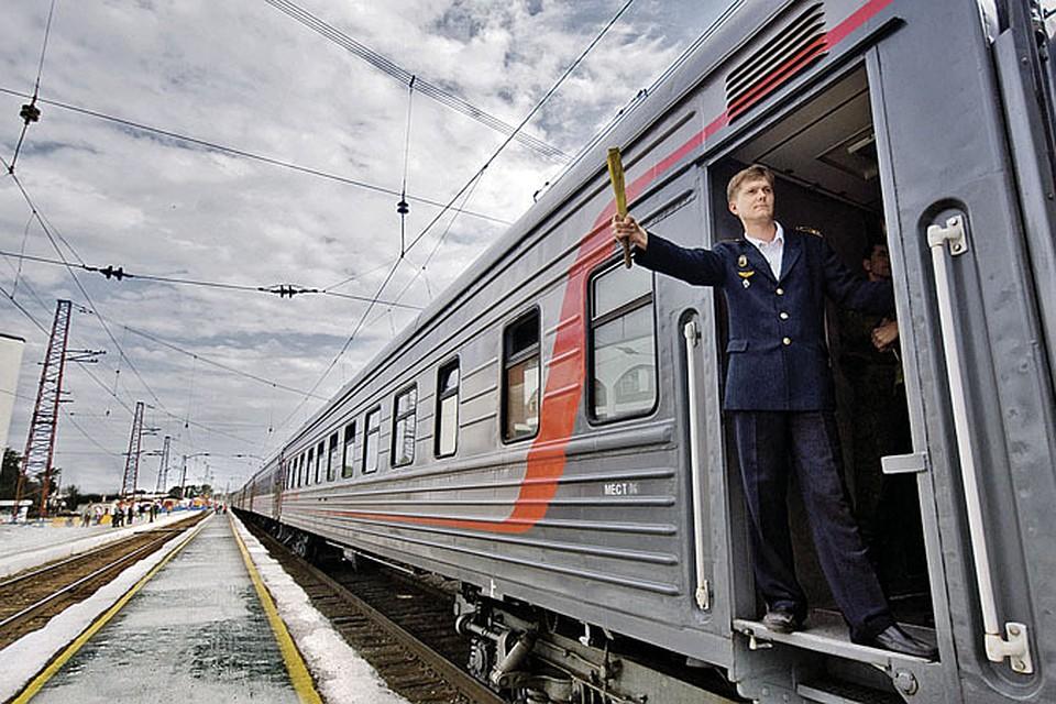 Секс в купе поезда они собирались посетить всю европу видео