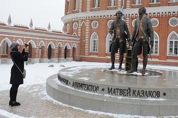 На зимних каникулах можно бесплатно посетить 80 музеев Москвы