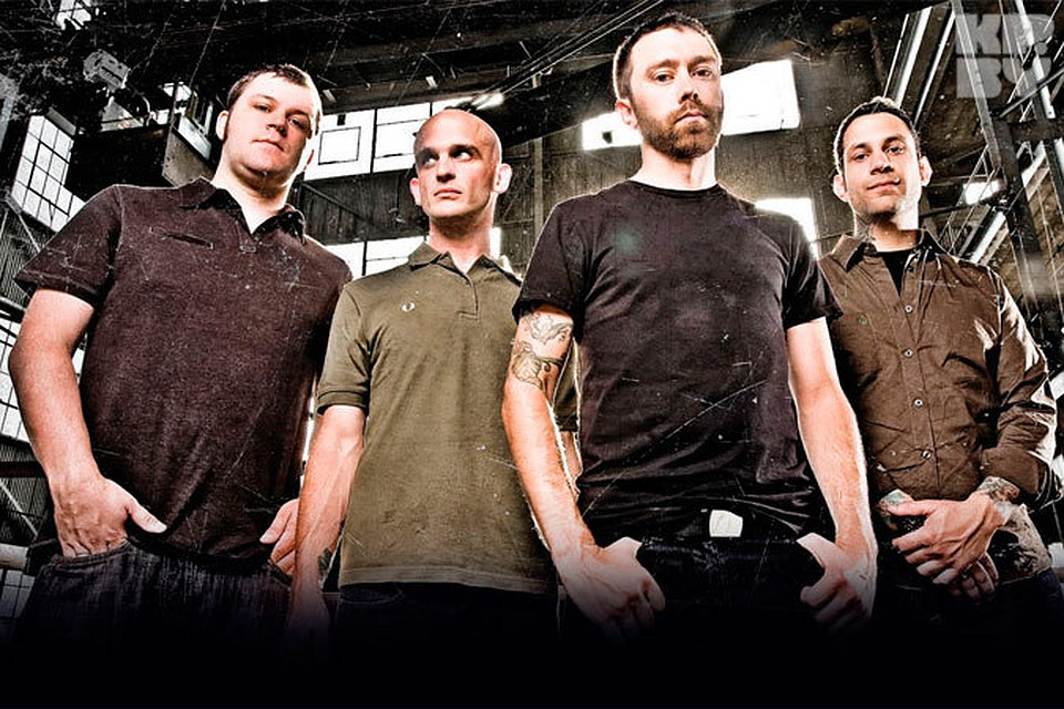 rise against the band