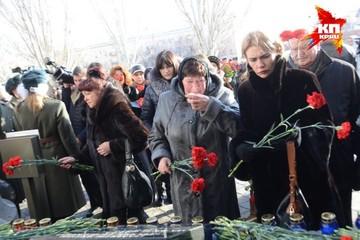 Годовщина теракта на волгоградском вокзале: Время не лечит, но жить надо