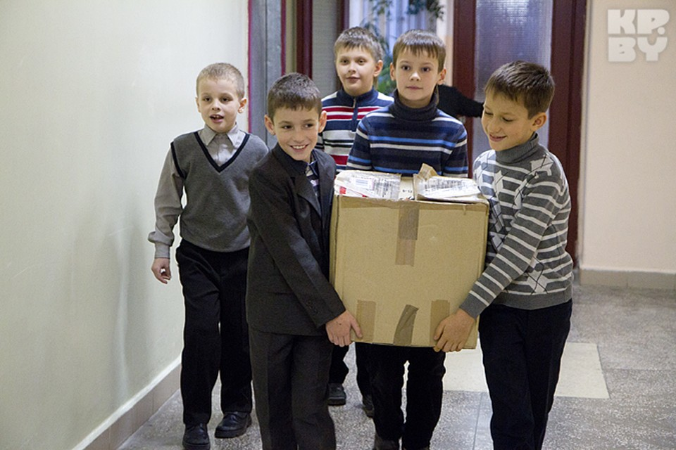 Всемирный банк выделил белорусским школам $340 000 на ремонт.