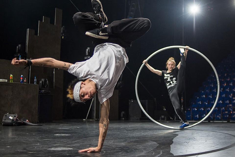 В московских театрах в 2015 пройдёт ряд громких премьер