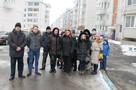 Воронежцы отправились в «Тур по новостройкам»