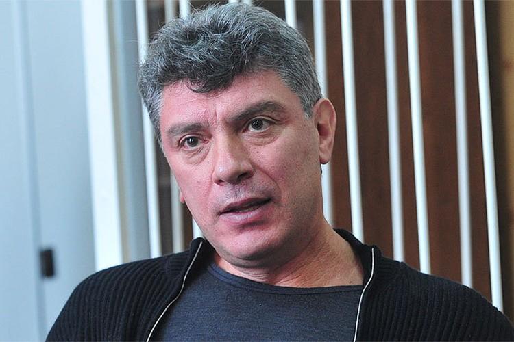 В Сети появился неизвестный фильм о Борисе Немцове