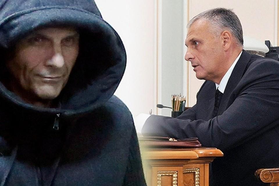 При обыске у экс-губернатора Сахалинской области Хорошавина нашли более миллиарда рублей