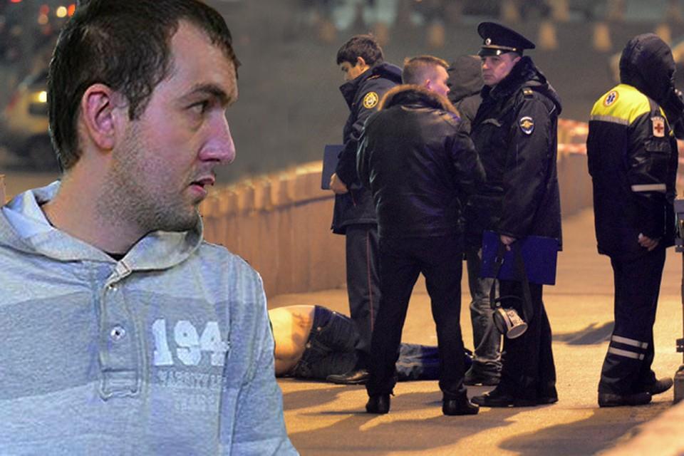 На сегодня основным подозреваемым заказчиком убийства Немцова в уголовном деле проходит Адам Осмаев