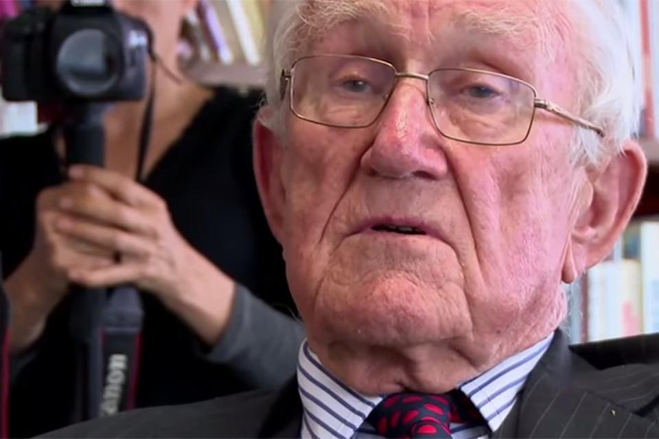Малколм Фрейзер скончался на 85-м году жизни. Фото: YouTube