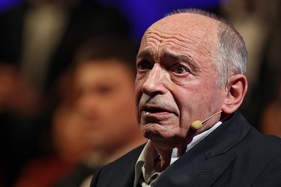 Валентин Гафт: воспоминания о войне