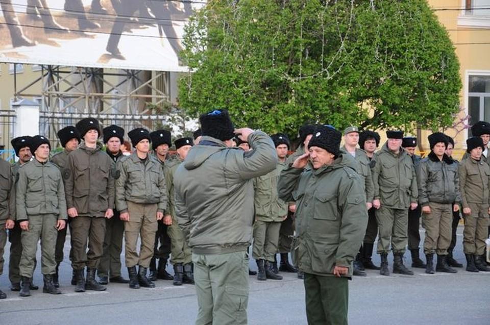 Фото: администрация Ставрополя.