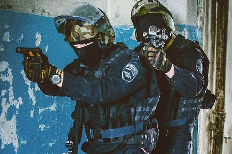 Ни один из кадров не остается без лайков. Фото: Instagram «Полиции России»