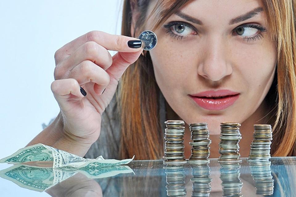Давление на рубль продолжится и на этой неделе