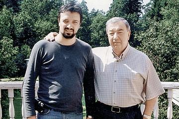 Евгений Примаков-младший: Деда с сигаретой я видел лишь раз - во время его травли в 1999-м
