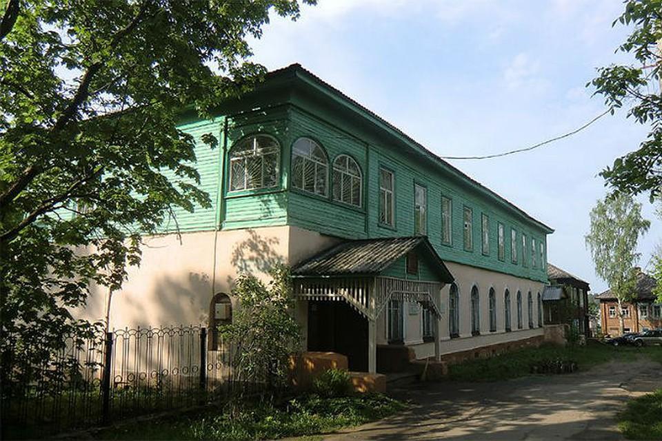 поднимут фото г данилова ярославской области было