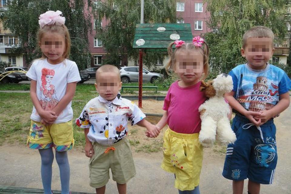 Чиновники администрации Нижегородского района: «Убийство детей – трагическое стечение обстоятельств»
