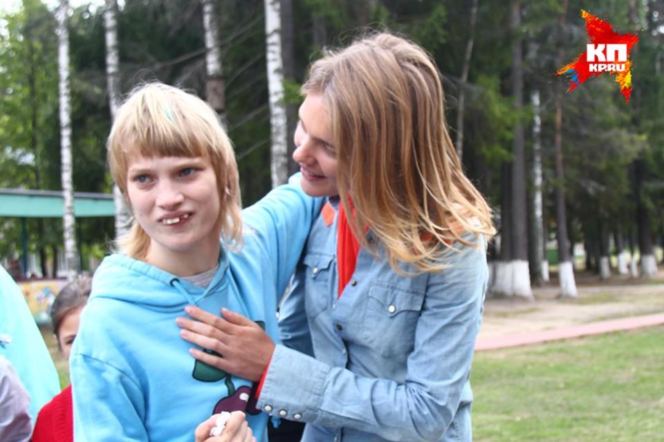 Матери Натальи Водяновой за оскорбление сотрудников кафе тоже грозит наказание.