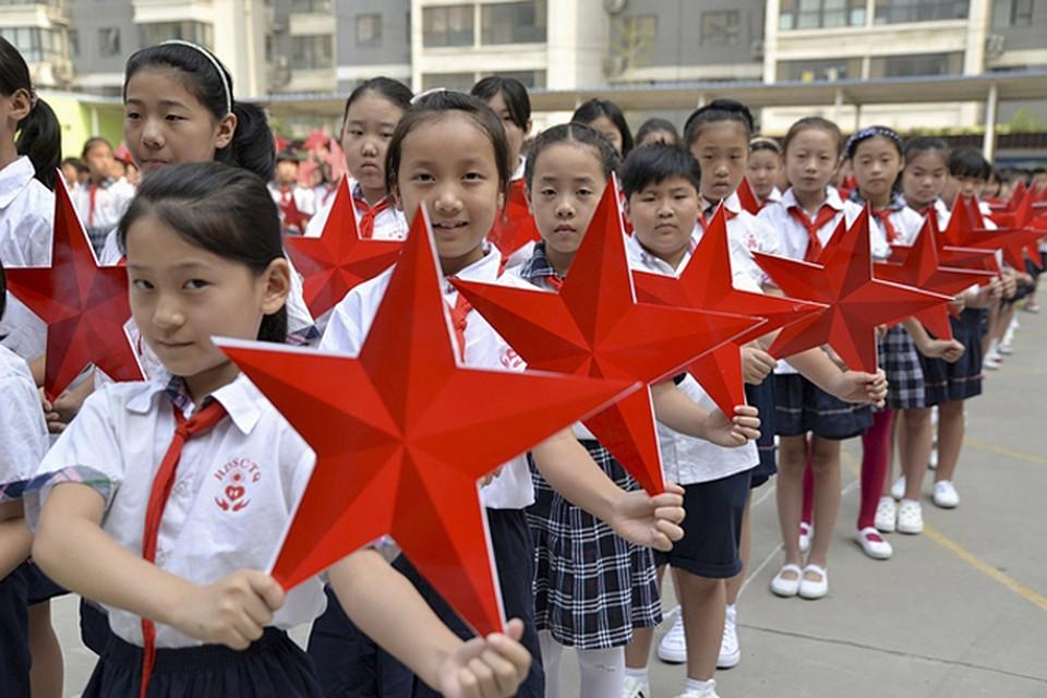 Ни России, ни Китаю для своего союза не нужно выдумывать какие-то особые духовные скрепы. Все прописано в нашей истории